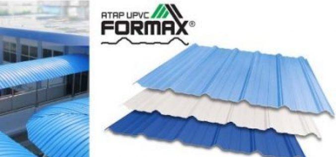 Jasa Pasang Kanopi Atap Formax Roof