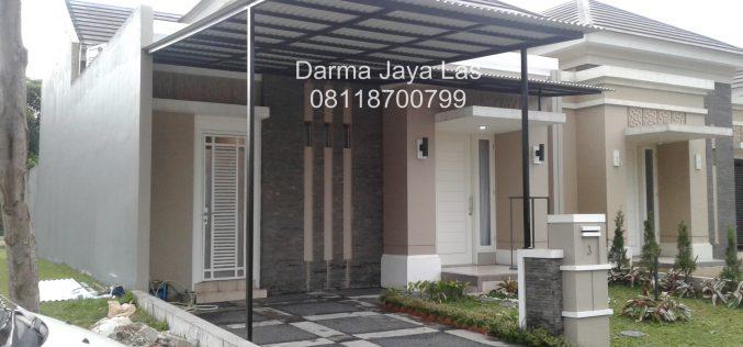 Jasa Pasang Kanopi Cikupa Tangerang | 08118700799