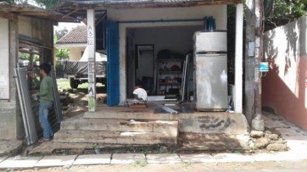 Bengkel Las Tangerang Selatan