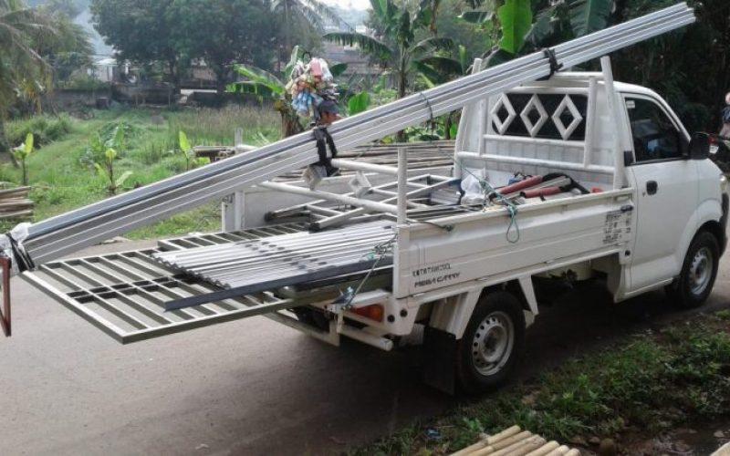 Bengkel Las Tangerang Selatan | 08118700799